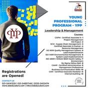 Young Professional Program – Lead & Management Live Online